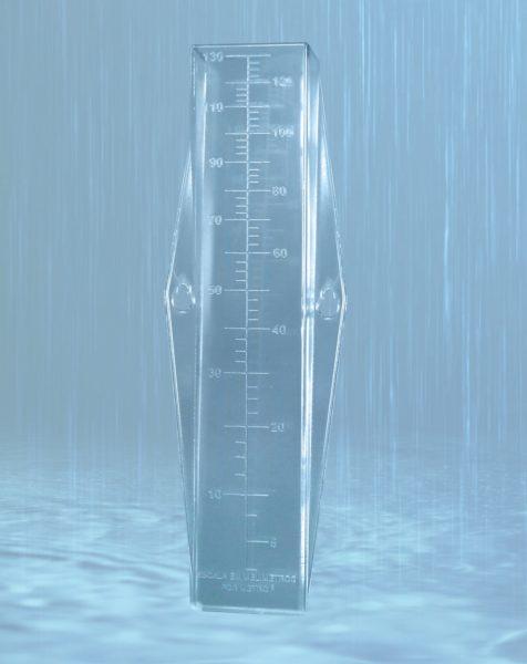 Pluviometro 130 ml