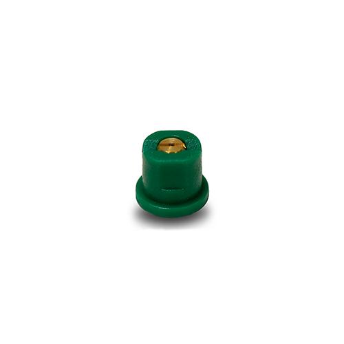 Bico para Pulverizador Verde n02